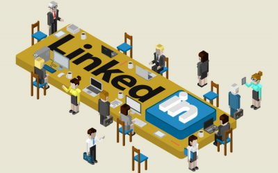 Increase Business Leads with LinkedIn
