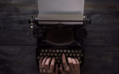 A Writer's Tips for You