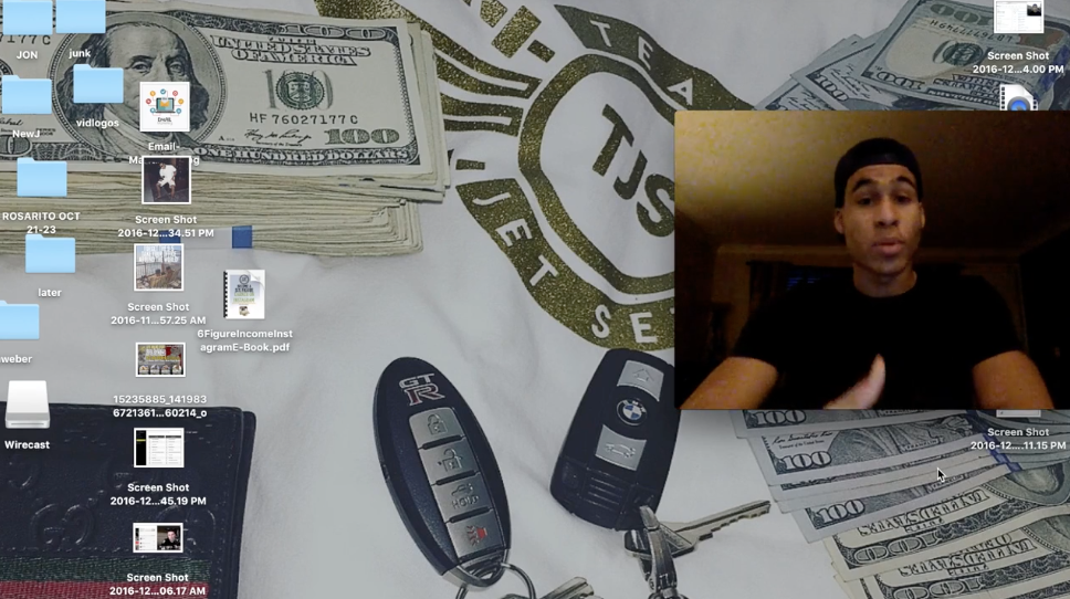 A Full Time College Student Earned $7,000 IN 2 DAYS